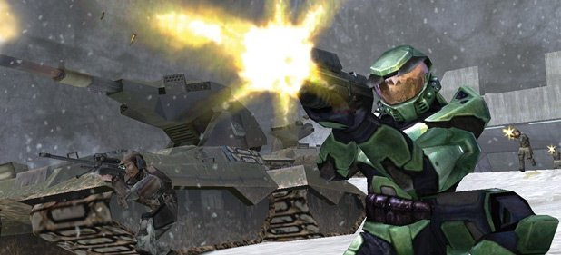 Halo: Combat Evolved - Anniversary (Shooter) von Microsoft