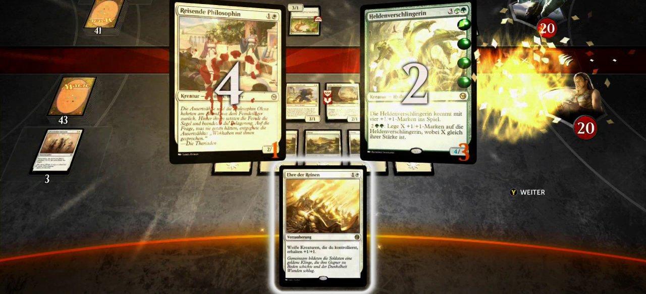 Magic Duels: Ursprünge (Strategie) von