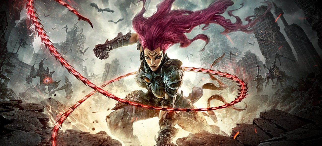 Darksiders 3 (Action) von THQ Nordic