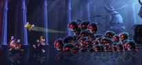 Rayman Legends: Mit Snoop-Dogg-Video: Ab 27. Februar auf Xbox One & PS4