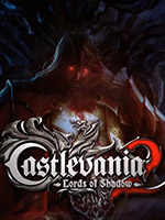 Alle Infos zu Castlevania: Lords of Shadow 2 (360)