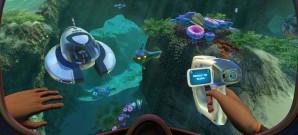 Überleben zwischen Tiefsee und Technik