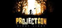 Projection: First Light: Schattenpuppen-Adventure soll im Frühjahr 2018 startklar sein