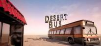 Desert Bus: Kostenlose VR-Version auf Steam veröffentlicht