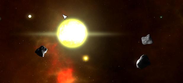Star Lords (Strategie) von Iceberg Interactive