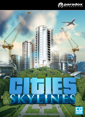 Alle Infos zu Cities: Skylines (Switch)