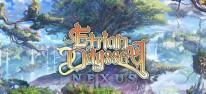 Etrian Odyssey Nexus: Einblicke in die Herausforderungen des Dungeon-Crawlers