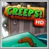 Komplettlösungen zu The Creeps! HD