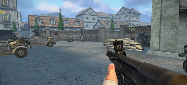 Army Rage (Shooter) von Yacuba Games