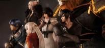 Legrand Legacy: Tale of the Fatebounds: Bevorstehender PC-Start des fernöstlichen Fantasy-Rollenspiels