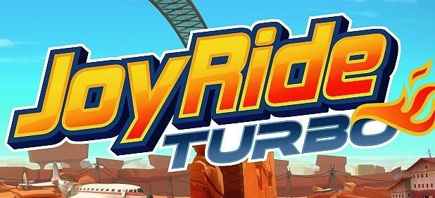 Joy Ride Turbo (Rennspiel) von Microsoft