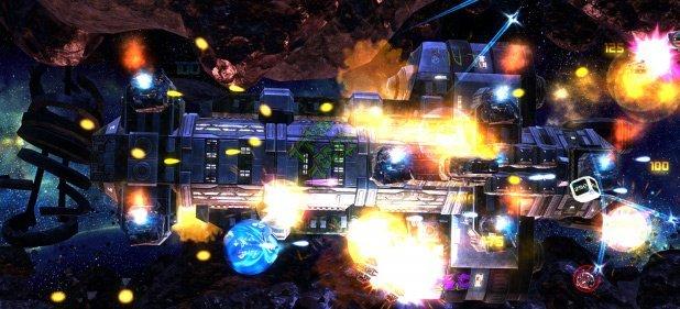 Syder Arcade (Action) von
