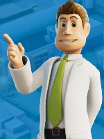 Alle Infos zu Two Point Hospital (PC)