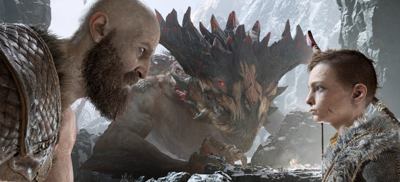 God of War (Action) von Sony