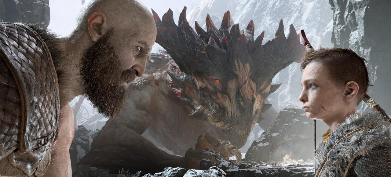 God of War (Action) von Sony