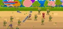Ninjin: Clash of Carrots: PS4-Demo verfügbar