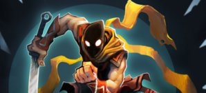 Plattform-Ninja mit Mobil-Syndrom