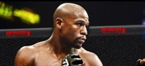 Floyd Mayweather Boxing (Arbeitstitel): Ex-Boxstar arbeitet an eigenem Videospiel