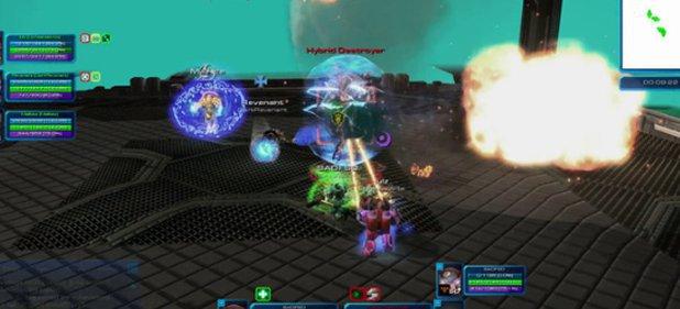 StarCraft Universe (Rollenspiel) von Upheaval Arts
