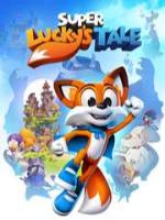 Alle Infos zu Super Lucky's Tale (PC)