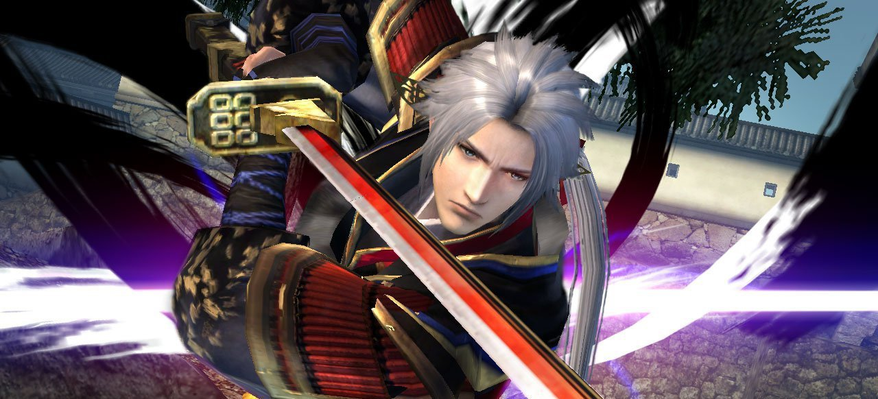Samurai Warriors 4 (Action) von Koei Tecmo