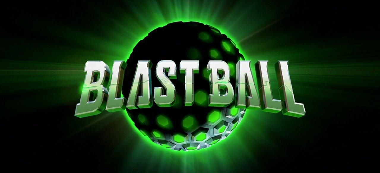 Blast Ball (Action) von Nintendo
