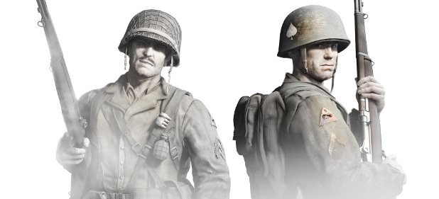 Company of Heroes (Strategie) von THQ