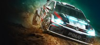 DiRT Rally 2.0: Überblick über die Inhalte der FIA World Rallycross Championship (2018)