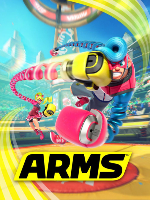 Alle Infos zu Arms (Switch)