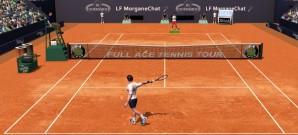Endlich eine gute Tennis-Simulation ?