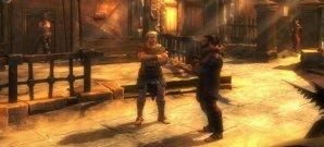 Screenshot zu Download von Das Schwarze Auge: Blackguards