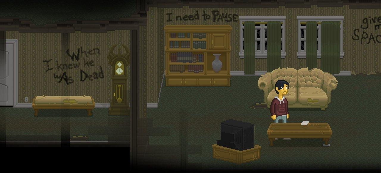 Disorder (Geschicklichkeit) von Screwattack Games