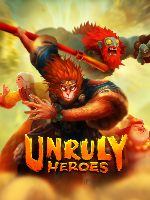 Alle Infos zu Unruly Heroes (PC)