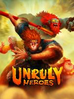 Alle Infos zu Unruly Heroes (XboxOneX)