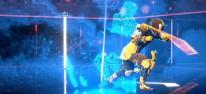 Laser League: Betatest startet am Wochenende; Tipps und Tricks im Video