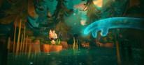 PSVR-Abenteuer der Fe-Macher auf der E3 2018 angekündigt