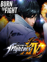 Alle Infos zu The King of Fighters 14 (PlayStation4)