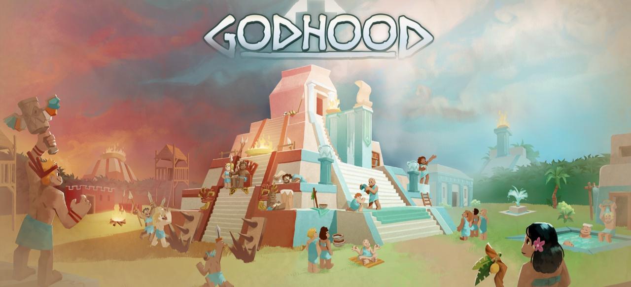 Godhood () von