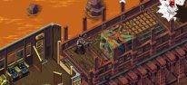 Tower 57: Von Amiga-Klassikern inspirierter Retro-Shooter für PC/Mac erschienen