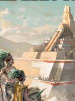 Alle Infos zu Teotihuacan: Die Stadt der G�tter (Spielkultur)