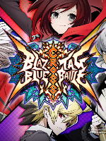 Alle Infos zu BlazBlue: Cross Tag Battle (PlayStation4)