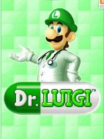 Alle Infos zu Dr. Luigi (Wii_U)