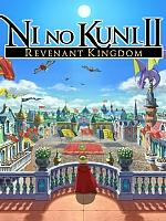 Alle Infos zu Ni No Kuni 2: Schicksal eines Königreichs (PlayStation4Pro,PC,PlayStation4)