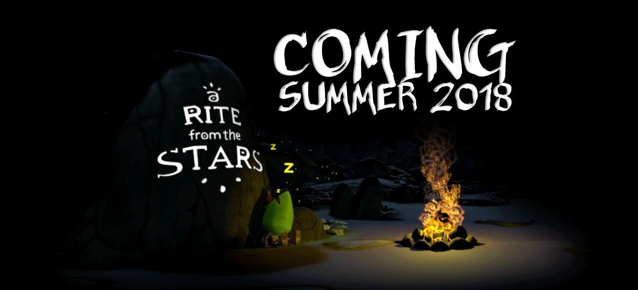 A Rite from the Stars (Adventure) von Phoenix Online Publishing