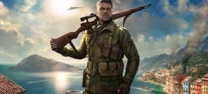 Ein Scharfschütze im Kampf gegen die Wehrmacht