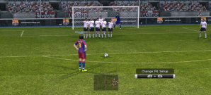 Screenshot zu Download von Pro Evolution Soccer 2011