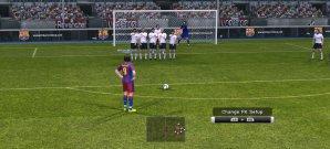 Screenshot zu Download von Pro Evolution Soccer 2011