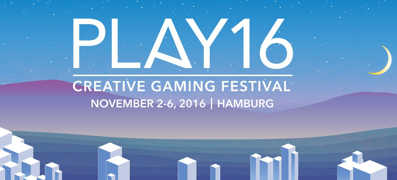 Play16 - Creative Gaming Festival (Events) von Creative Gaming