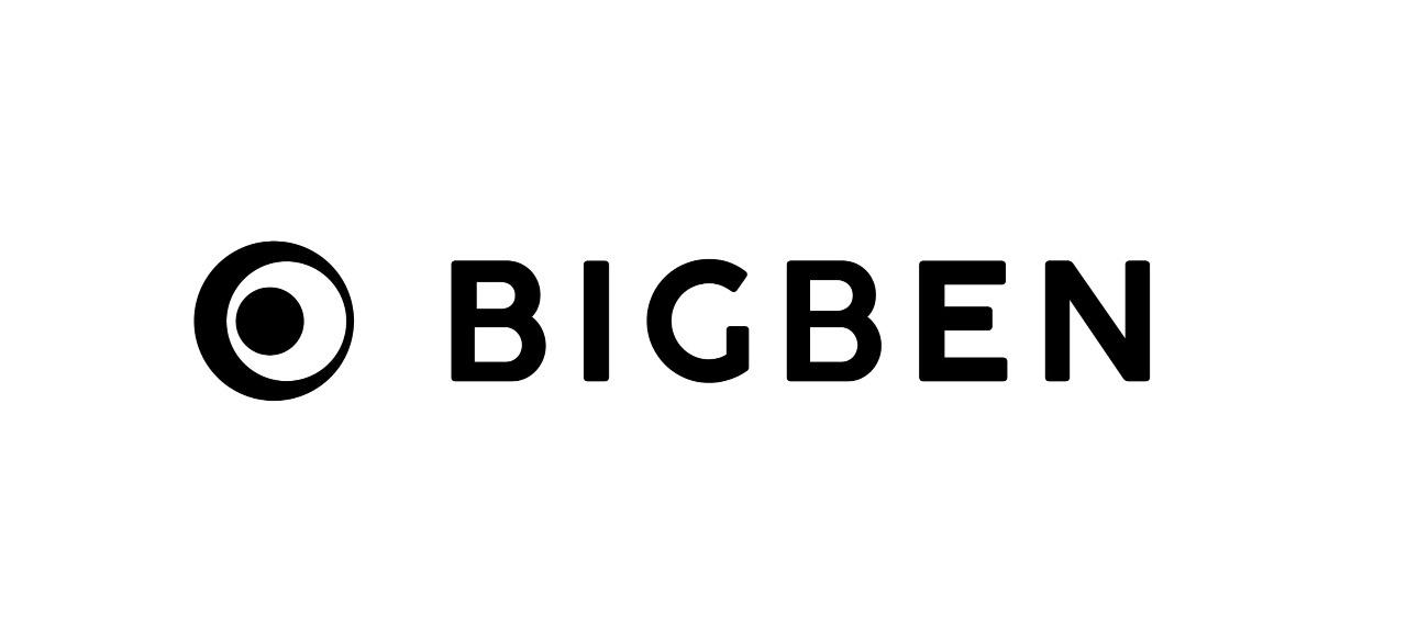Bigben Interactive (Unternehmen) von Bigben Interactive