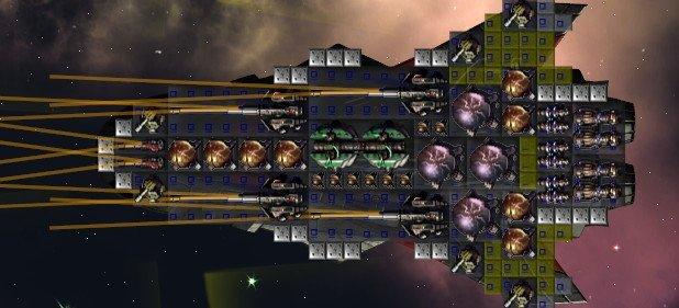 StarDrive (Strategie) von Iceberg Interactive